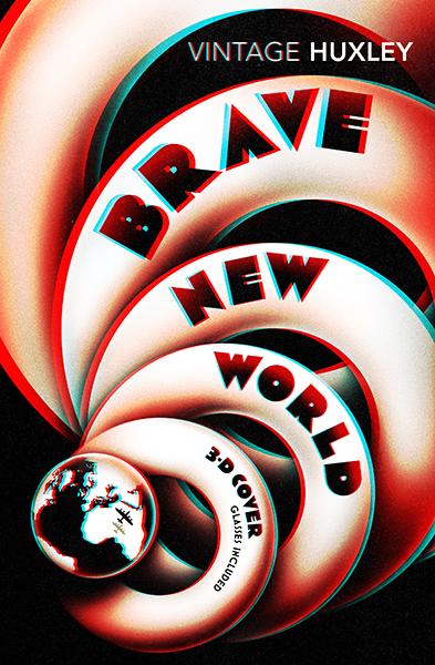 distortion in the novel brave new world by aldous huxley In 1958, aldous huxley published a collection of essays on the same social, political, and economic themes he had explored earlier in his novel brave new w.