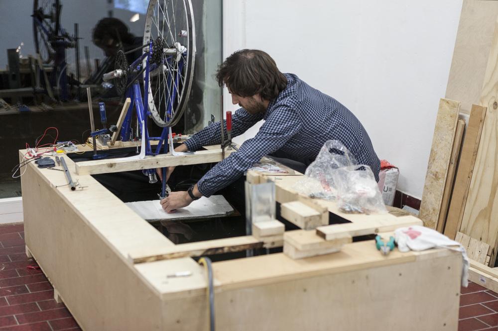 Matt carpenter mat thesis