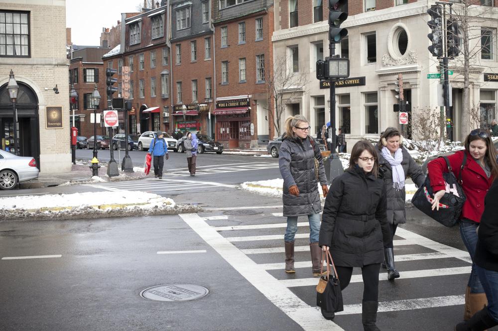 Complete Streets Funding Program | Mass.gov